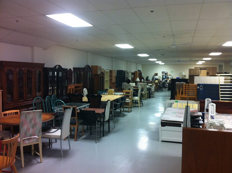 Free Furniture For Those In Need