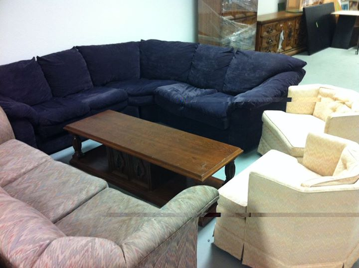 Beau Free Furniture For Those In Need